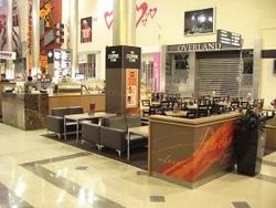 Westfield WestCity Shopping Mall