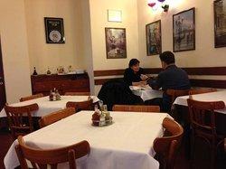 Italia Bar Pizzeria