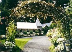 Gethsemane Gardens