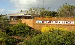 Bremer Bay Resort