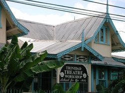 Trinidad Theatre Workshop