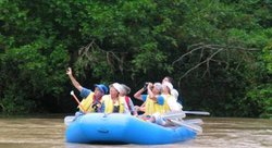 Safari River Floating & Don Pedro's Farm Tour