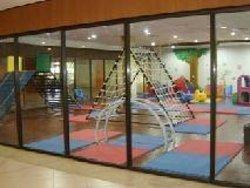 Annvs Kiddies Jungle Gym