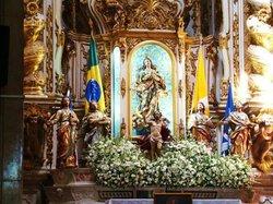 Nossa Senhora da Conceicao da Praia church