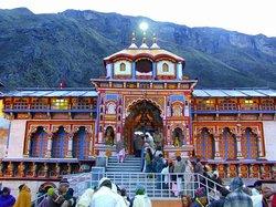 Badri Kedarnath Shiva Temple