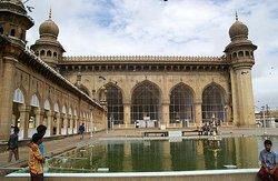 Mecca Masjid