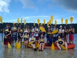 Kayak- & Kanufahren