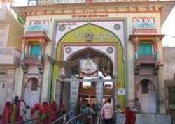 Shri Ramdev Temple