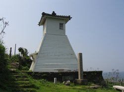 Old Fukura Light House