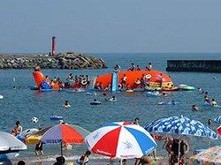 Hiraiso Beach