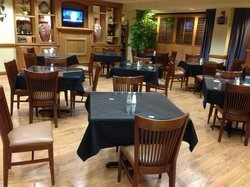 Country Inn and Suites Restaurant