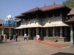 Subrahmanya Swamy Temple