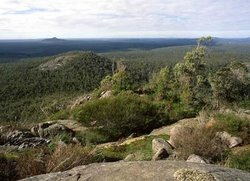Mount Frankland National Park