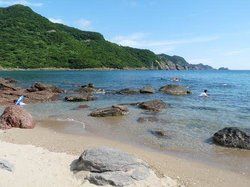 Maruki Beach