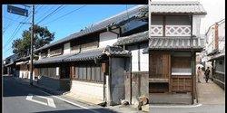 Old House of Sakushu Joto
