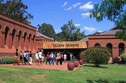 Talana Museum