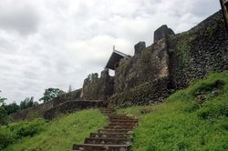 Buton Fortress