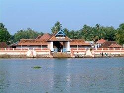 Triprayar Sri Rama Temple