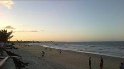 Praia Touros
