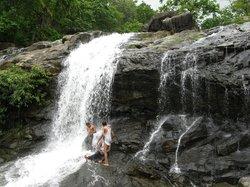 Palusa Falls