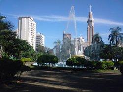 Sao Sebastiao Cathedral