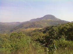 Morro do Saboó