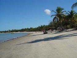 Ponta de Muta Beach