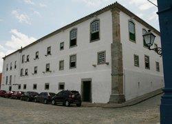 Museu de Arqueologia e Etnologia de Paranagua