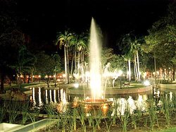 Moscoso Park