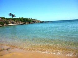 Guadalupe Beach