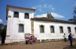 Museu do Padre Toledo