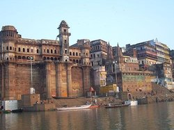 Darabhanga Ghat