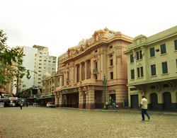Quarteirao Paulista