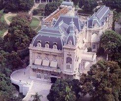 Laranjeiras Palace