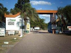 Complejo Ecologico Municipal Roque Saenz Pena