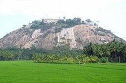 Dindigul Hill