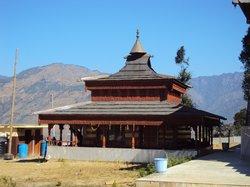 Duryodhana Temple