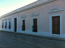 La Ensenanza, Casa de la Ciudad