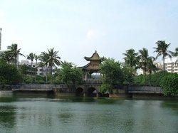 Cunjinqiao Park