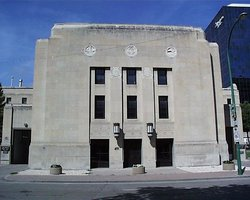 Manitoba Provincial Archives