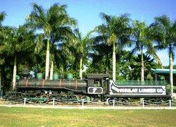 Sagay City Garden and Living Tree Museum