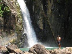 Casiawan Falls