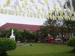 Museo del Seminario Conciliar de Nueva Caceres