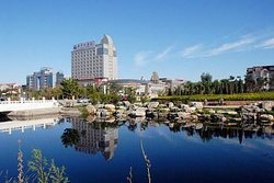Tianjin Yinhe Square
