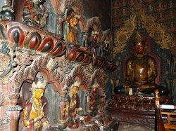 Samye Monastery (Sangye Si)