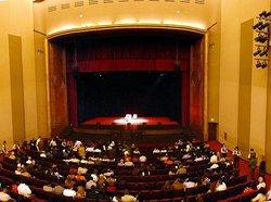 Teatro Provincial de Salta