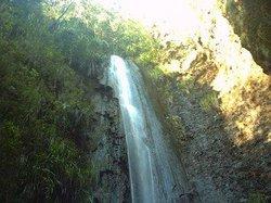 Danlugan Falls
