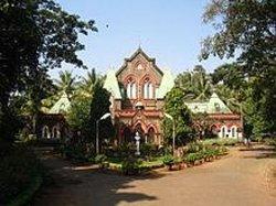 Ujlai Devi Temple
