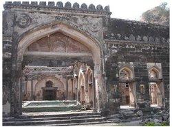 Nizamshahi Mahal