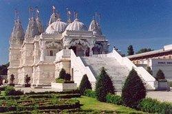 Satyanarayan's Mandir Temple